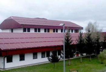 Institute for Forensic Psychiatry Sokolac