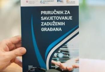 Microfinance project in BiH Phase III